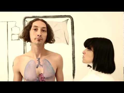 Somebody That I'll Never Know (Gotye parody)