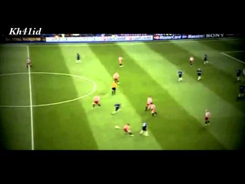 Wesley Sneijder - The Magician 2011 HD