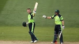 Cricket World Cup 2015: Ireland out as Pakistan go through