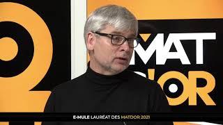 MATD'OR  2021 - KAVIK