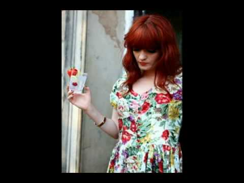 Florence And The Machine - My Best Dress