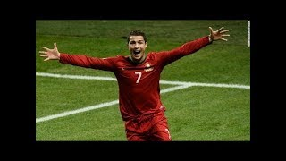 Portugal vs Egypt 2-1 • All Goals and Highlights • Ronaldo scores 2 goals • 2018 HD