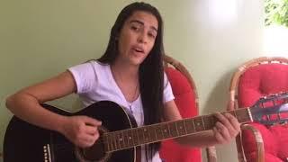 Tudo que eu queria - Maria Clara feat. Avine Vinny (cover)