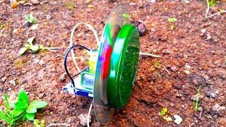 How to Make a Gyroscope