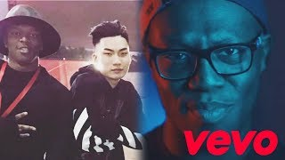 DEJI Sidemen DISSTRACK! Christian Burns vs FaZe Banks, RiceGum & KSI LEAK DissTrack