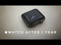 Apple Watch Sport durability MP3