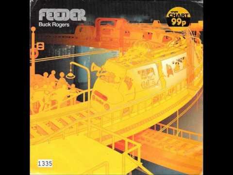 Feeder - Sex Type Drug (CD version)