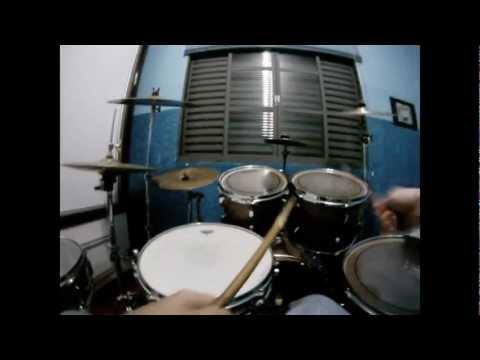 Sublime - Badfish ( Drum cover )