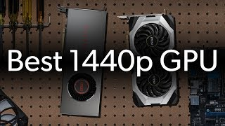 The best GPU for 1440p gaming? (September 2019) | Ask a PC expert