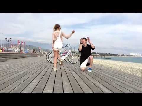 MiyaGi - I Got Love - официальный танец (official video)
