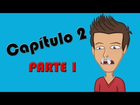 Las Aventuras De One Direction 2 Doblado Español Parte 1