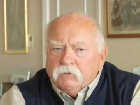 Wilford Brimley on his experience with diabetes (Rap)