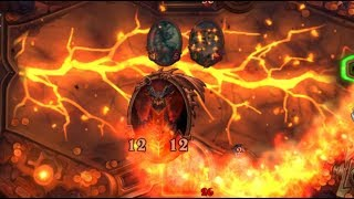 Top 50 Card Animations from Hearthstone