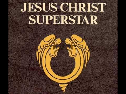 Heaven on Their Minds - Jesus Christ Superstar Track 2 Official Soundtrack 1970