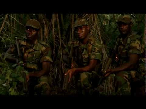 The Pledge (Ghana will not BURN) Trailer