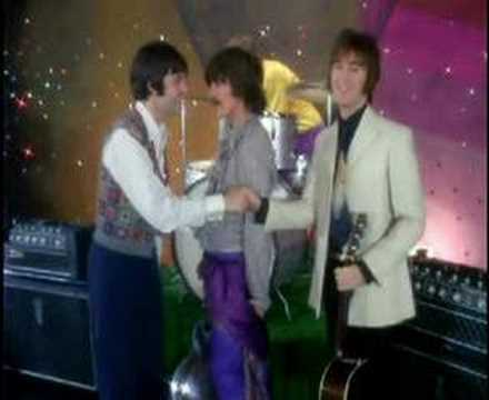 The Beatles Across The Universe Music Video