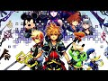 Passion ~After the Battle~ - Kingdom Hearts 2.5 HD ReMIX