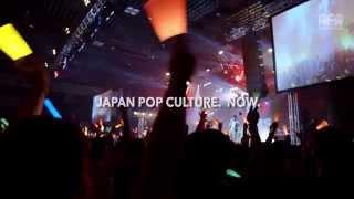 Anime Festival Asia - The journey so far.