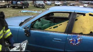 Vehicle Extrication: Purchase Points