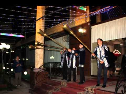 Tashkent, capital uzbekistan  (central asia) Silk Road