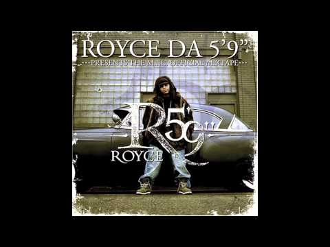 Royce Da 59 - Nickel
