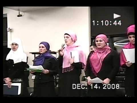 Allah, Allah Bosna Gori -  Denver Ilahije video
