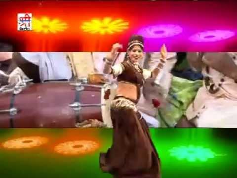 Rajasthani Songs Baba Ramdevji Bhajan video