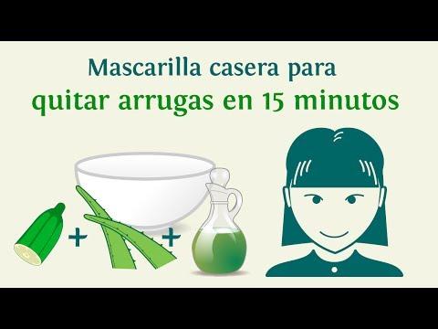 Mascarilla casera para quitar arrugas en 15 minutos - INNATIA.COM