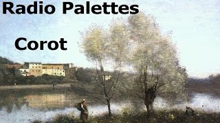 Radio Palettes - Camille Corot