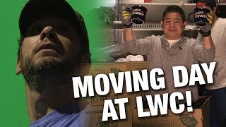 MOVING UP! Louder with Crowder Studios Upgrades | Louder with Crowder