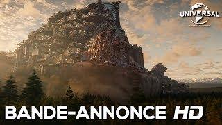 Mortal Engines / Bande-annonce officielle VF [Au cinéma le 12 décembre 2018]