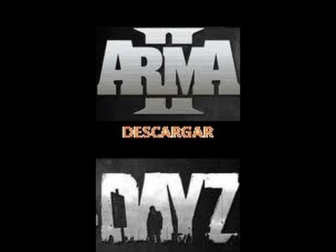 Descarga e Instala Arma 2 + Dayz  [Spanish][full online][mod incluyed][TheALvaropc]