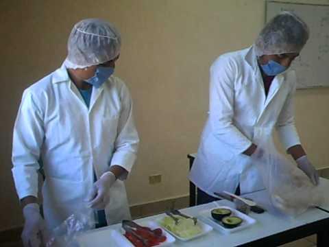 Buenas Pr 225 Cticas De Manufactura Bpm Youtube