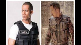 أخبار اليوم | الجمهور يختار أمير كرارة أفضل ضابط في دراما رمضان ٢٠١٨