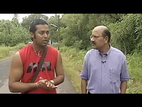 Walk The Talk with Leander Paes (Aired: 2003)