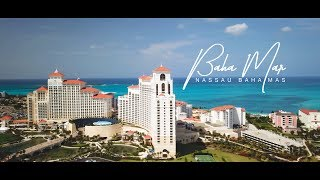 Baha Mar Resort - Nassau Bahamas
