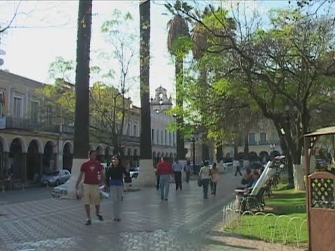 AGUAS SUBTERRÁNEAS EN BOLIVIA