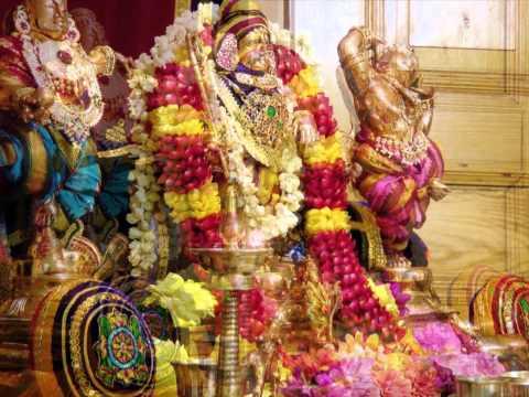 Divine Sanskrit Hymn (Rare) on Sri Krishna -  Gopakumarashtakam...