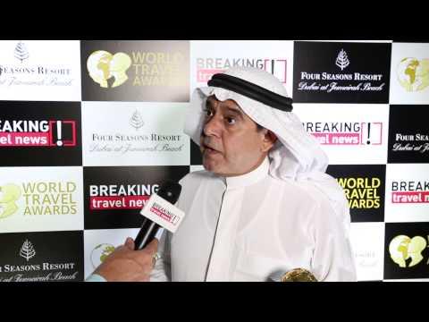 Abdulaziz Al Habib, managing director, Al Khozama Management Company