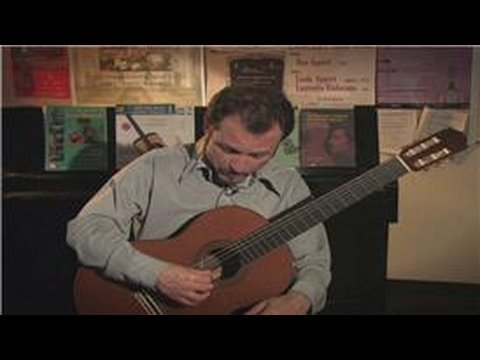 0 Classical Guitar Lessons : Classical Guitar Exercises