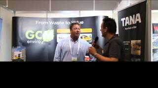 download lagu Gcm Enviro Speaks To Wwm Magazine About Waste Expo gratis