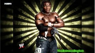 "R Truth/K Kwik 3rd WWE Theme Song ""Get Rowdy"" (V3)"