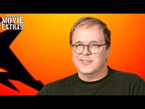 "INCREDIBLES 2 | On-set Visit With Brad Bird ""Director"""