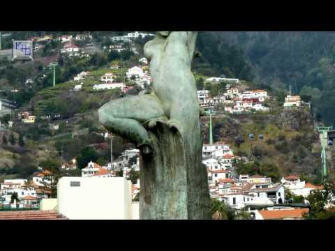 Madeira - Funchal, ein Spaziergang durch die Stadt