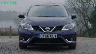 Motors.co.uk Nissan Pulsar Review