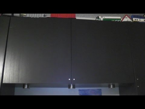 [HD] IKEA Besta Series Review - Perfect for LEGO Fan and Model Railroader Storage