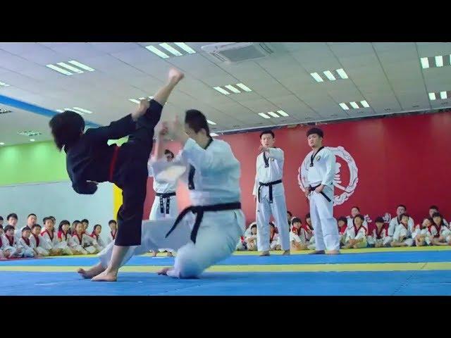 Dragon Boys - Chinese Taekwondo Media thumbnail