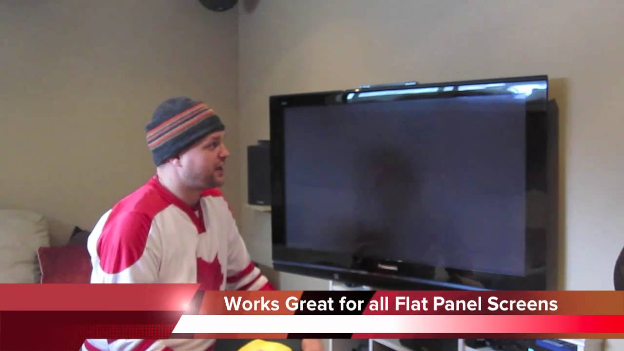 How to clean your imac macbook flat panel television How to clean flat screen tv home remedies