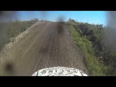 Sjællandsmesterskaberne  Luks - Nakskov Motocross