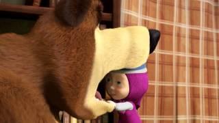 Маша и Медведь - Будьте здоровы! (Поможет только постельный лежим)